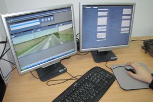 Road coding